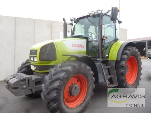 Claas ARES 836 RZ COMFORT
