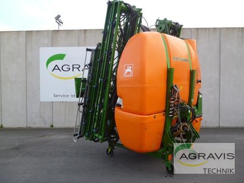 Feldspritze Amazone - UF 1801