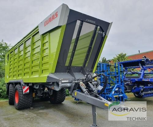 Claas Cargos 750 Trend Tandem Year of Build 2020 Melle-Wellingholzhausen