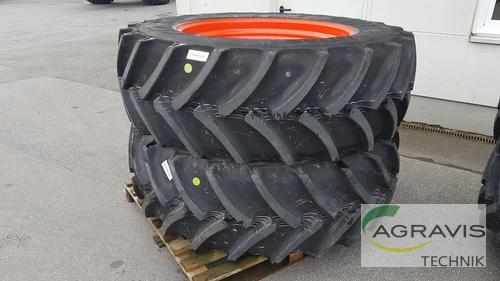 Mitas 540/65 R 38 Rd 03 Year of Build 2018 Melle-Wellingholzhausen