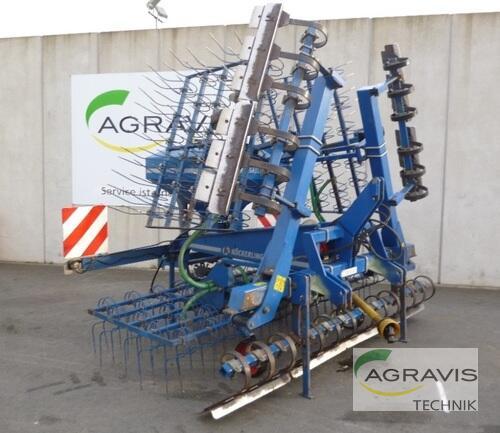 Köckerling Grasstriegel 6 Mtr. Год выпуска 2011 Melle-Wellingholzhausen