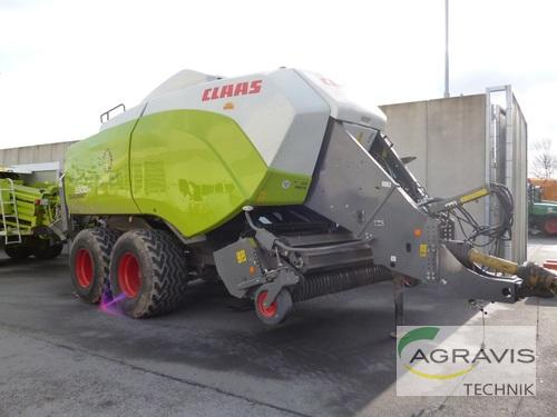 Claas Quadrant 5300 FC Year of Build 2016 Melle-Wellingholzhausen