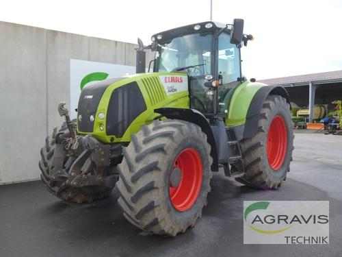Claas Axion 840 Cmatic Год выпуска 2012 Melle-Wellingholzhausen
