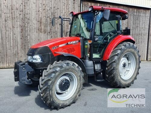 Traktor Case IH - FARMALL 95 C