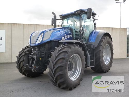 New Holland T 7.315 Auto Command HD Έτος κατασκευής 2016 Melle-Wellingholzhausen