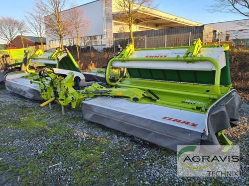 Claas Disco 9200 C As Año de fabricación 2020 Melle-Wellingholzhausen