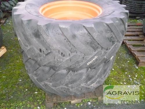 Michelin 480/70 R28 Omnibib 140 D Tl