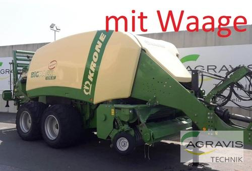 Krone Big Pack 1270 XC  Year of Build 2015 Melle-Wellingholzhausen