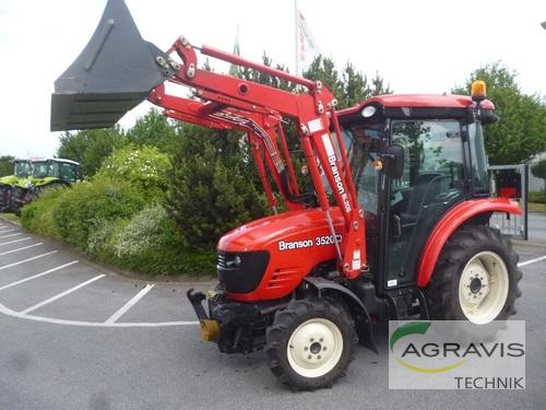 Branson 3520 Cx Front Loader Year of Build 2012