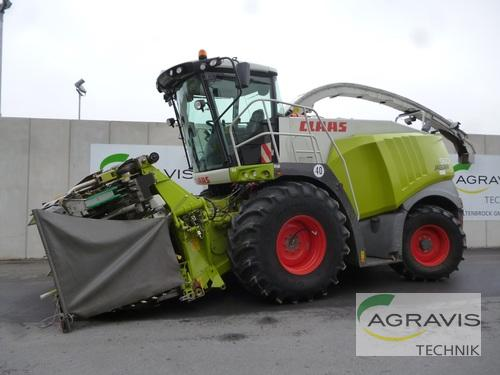 Claas JAGUAR 960 Year of Build 2012 Melle-Wellingholzhausen