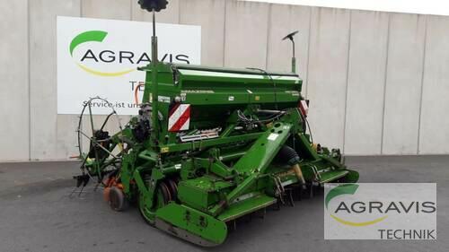 Amazone KG 303/AD 303 SUPER