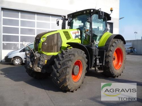Claas Axion 830 Cmatic Год выпуска 2015 Melle-Wellingholzhausen