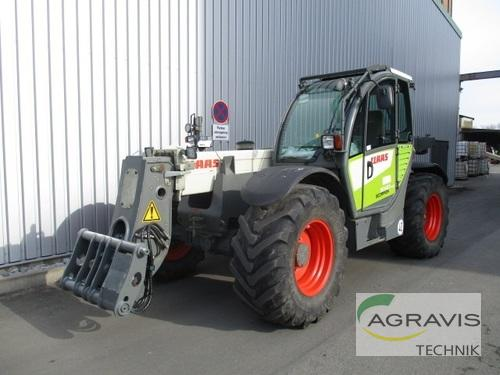Claas Scorpion 9040 Plus Rok výroby 2012 Melle-Wellingholzhausen
