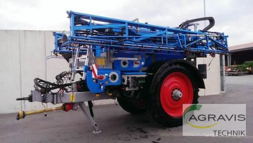 Lemken Albatros 9/4000 Year of Build 2015 Melle-Wellingholzhausen