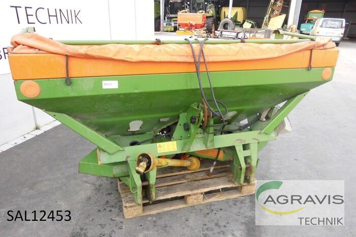 Amazone ZA-M II 1000