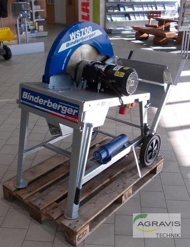 Binderberger WS 700 E