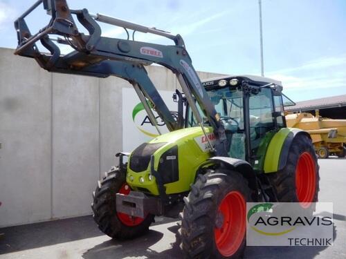 Traktor Claas - AXOS 340 CX