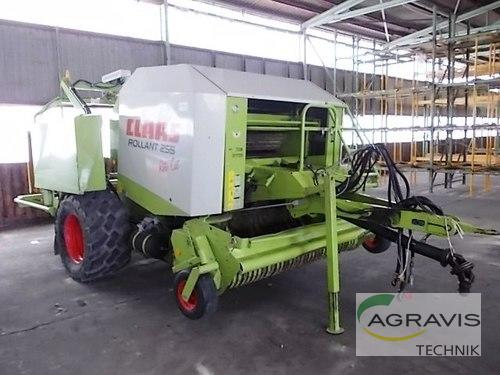 Claas - ROLLANT 255 RC UNIWR