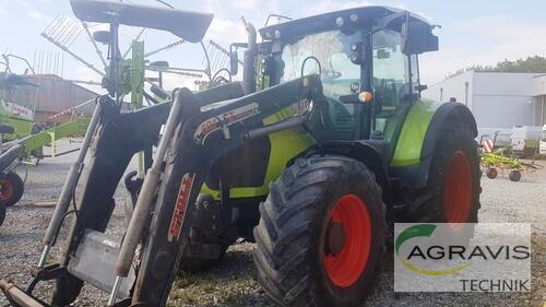 Traktor Claas - ARION 540 CIS