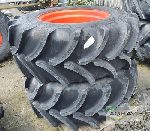 Bereifung Reifen Schläuche 440/65r24 Рік виробництва 2018 Salzkotten