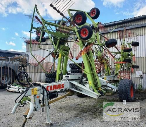 Claas Liner 3000 Year of Build 2006 Salzkotten