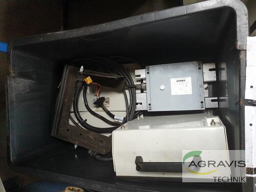 Claas Nir-Sensor Baujahr 2019 Salzkotten