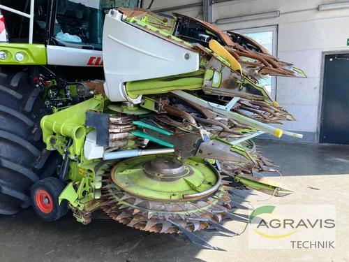 Claas Orbis 750 AC 3T Year of Build 2016 Salzkotten