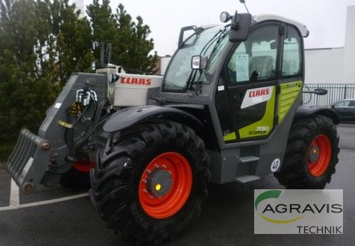 Claas Scorpion 7050