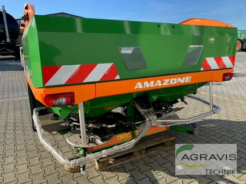 Amazone ZA-TS 2600 SUPER TRONIC