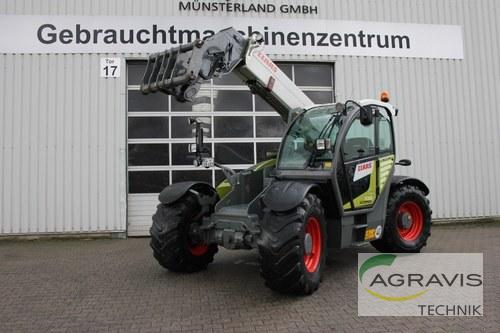 Claas Scorpion 7055 Anul fabricaţiei 2014 Emsbüren