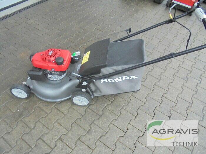 Honda HRG 536C