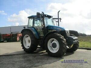 Traktor New Holland TS 100 Bild 0