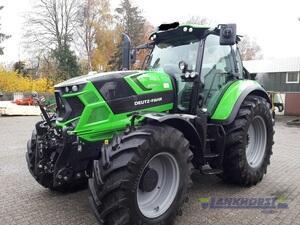 Traktor Deutz-Fahr AGROTRON 6155 TTV Bild 0