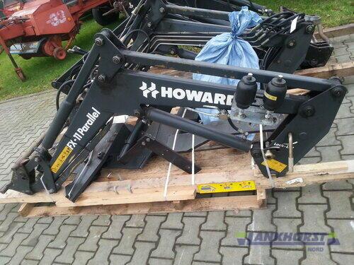 Howard Fx 11