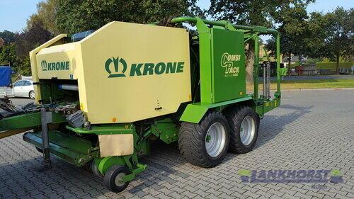 Krone Combi Pack 1500 Byggeår 2002 Aurich