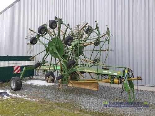 Krone Swadro 1000 Year of Build 2013 Aurich