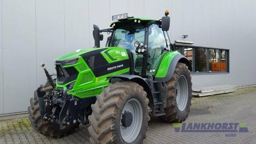 Deutz-Fahr Agrotron 6215 Year of Build 2018 Aurich
