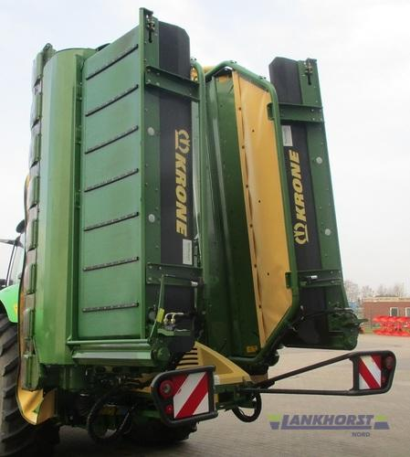 Krone Easycut B 1000 Cv Collect Рік виробництва 2014 Aurich