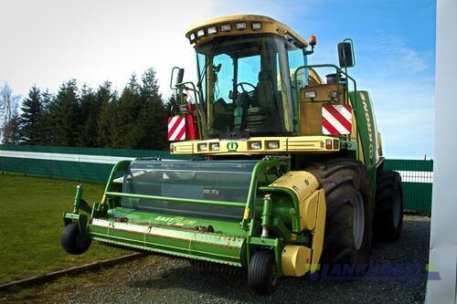 Krone Big X 800 Baujahr 2006 Aurich