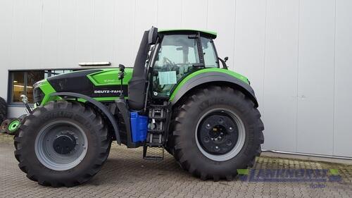 Deutz-Fahr Agrotron 9340 Ttv 7ae502 Årsmodell 2016 Aurich