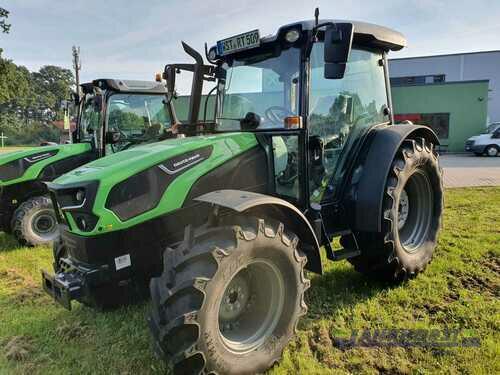 Traktor Deutz-Fahr - 5090.4 D GS DT