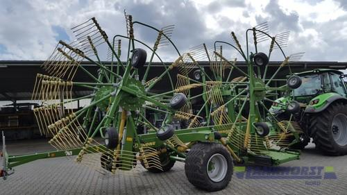 Krone Swadro 1400 Plus Year of Build 2017 Aurich