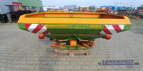 Amazone ZA-U 1001