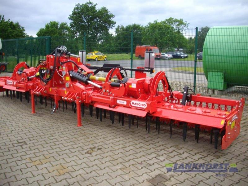 Maschio TORO-RAPIDO PLUS 7000 HD