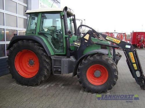 Fendt 411 Vario Year of Build 2003 Jever