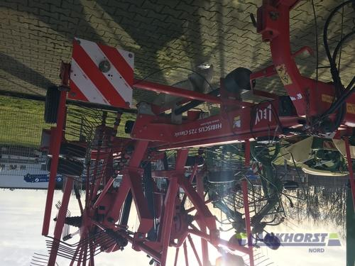 Lely Hibiscus 725 Classic Year of Build 2011 Jever
