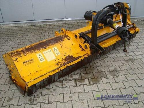 Müthing MU-M 280