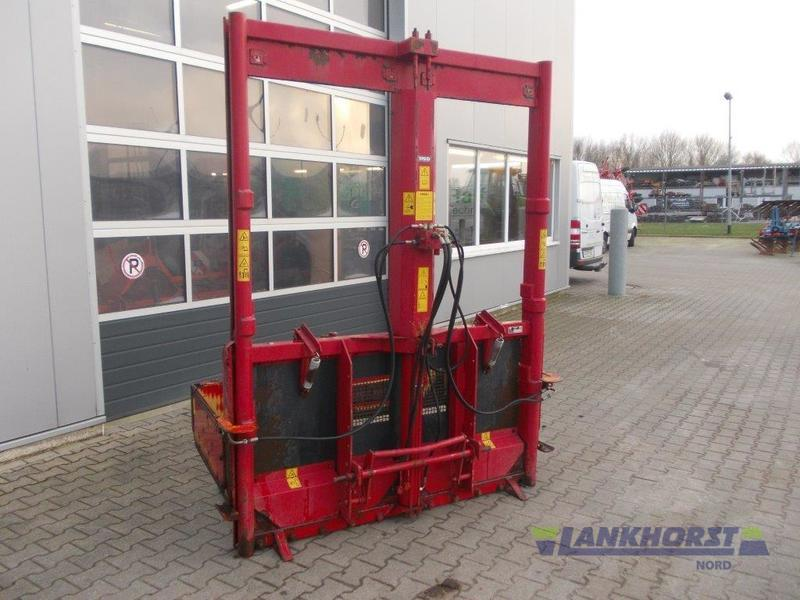 van Lengerich TOPSTAR 170 DW