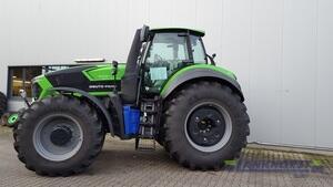 Traktor Deutz-Fahr AGROTRON 9340 TTV 7AE502 Bild 0