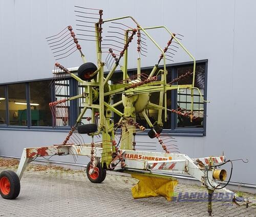 Claas Liner 680 Wiefelstede-Spohle